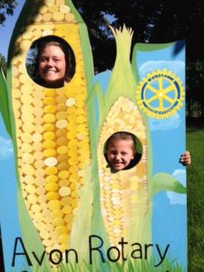 BBB Back Again at the Avon Rotary Corn Festival @ Avon Rotary Corn Festival
