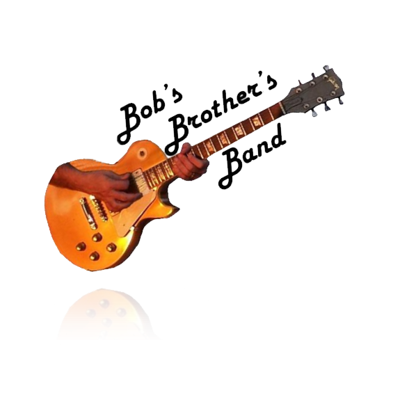 Bob's Brother's Band Logo