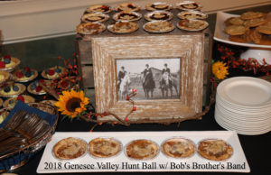 2019 Genesee Valley Hunt Ball @ Big Tree Inn - Geneseo, NY