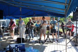The Switzerland Inn - Memorial Day Weekend 2019 @ The Switzerland Inn