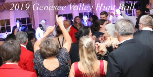 Genesee Valley Hunt Ball @ Big Tree Inn