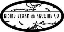 Rising Storm Brewing Company @ Rising Storm Brewing Company